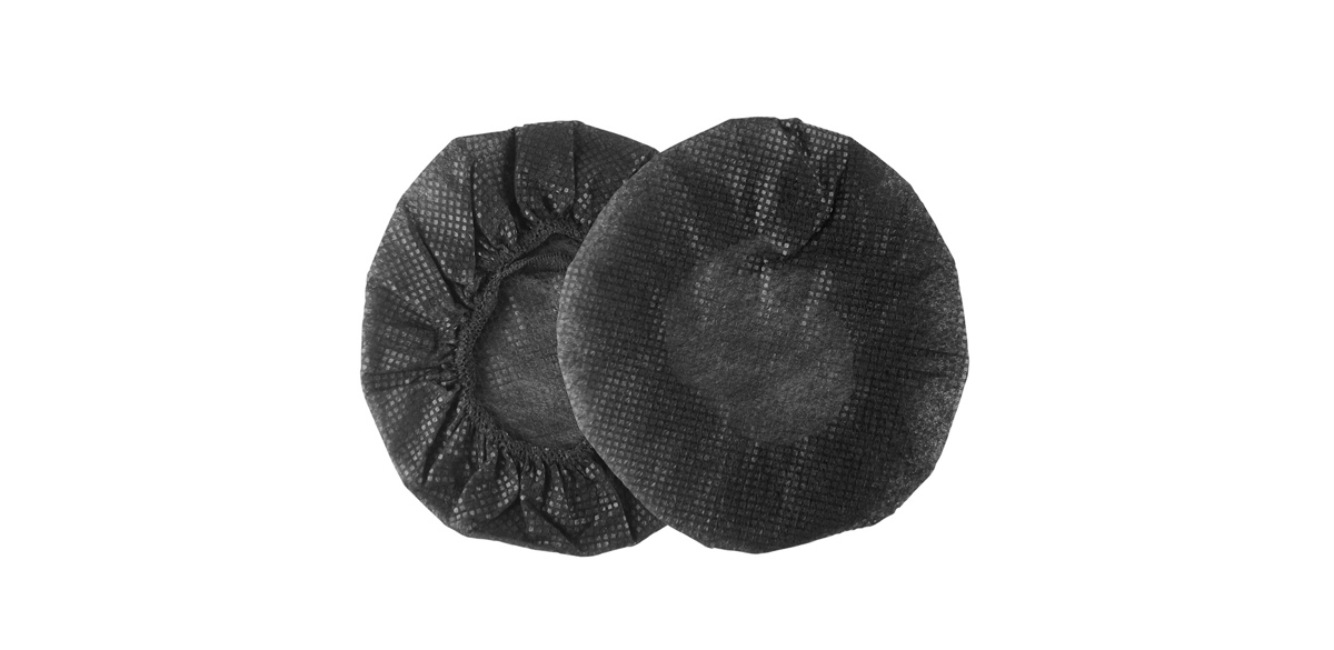 An image of Disposable Headphone Covers (Medium) – 50 Pairs