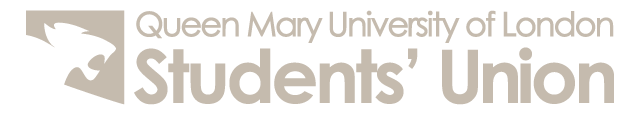 Queen Mary University of London Student Union logo